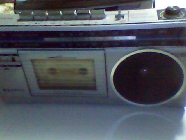 Radio dec de 80