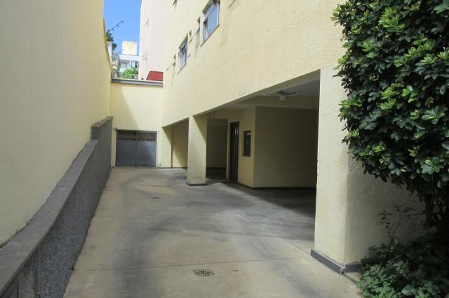 Apartamento para aluguel, 3 quartos, 1 vaga, jardim américa - belo horizonte/mg - Foto 16