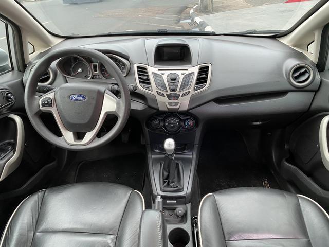 New Fiesta Sedan 1.6 SE - 2012 - Foto 7