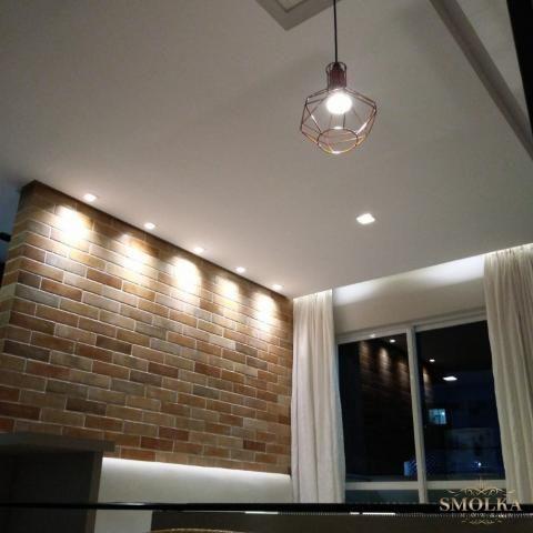 Apartamento à venda com 2 dormitórios em Canasvieiras, Florianópolis cod:9324 - Foto 2