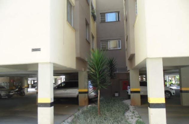Desocupado Apartamento 3 Quartos Com Suíte ao Lado da Faculdade Newton Paiva