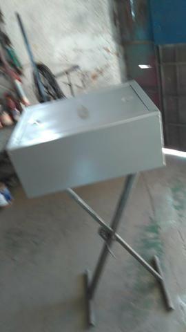 Serralheria e metalúrgica - Foto 3