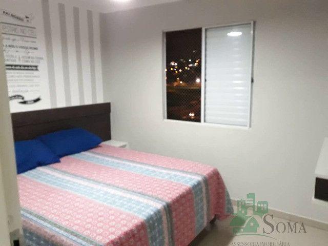 Excelente apartamento 03 dormitórios Pq. da Fazenda - Foto 13