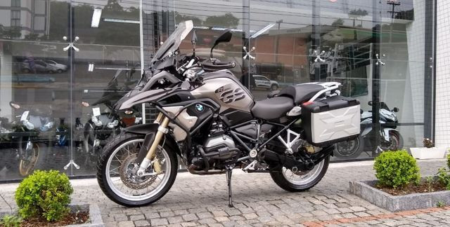BMW R 1200 GS Premium - Foto 4