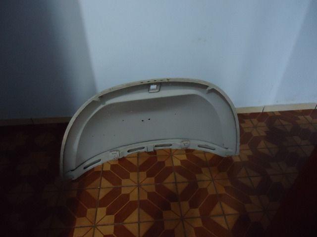 Capô trazeiro liso para fusca - Foto 4