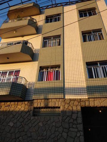 Apartamento 2 quartos sendo 1 suíte, garagem