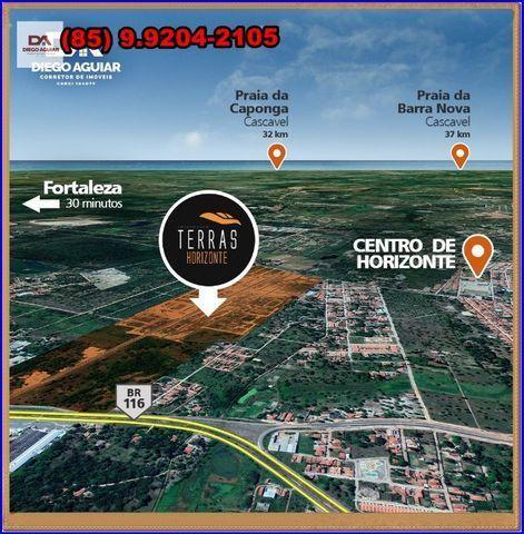 Invista !! Loteamento Terras Horizonte !! - Foto 6