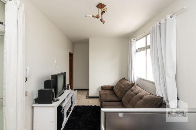 Apartamento à venda com 4 dormitórios em Monsenhor messias, Belo horizonte cod:257472 - Foto 11