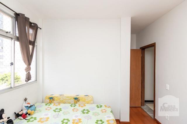 Apartamento à venda com 4 dormitórios em Monsenhor messias, Belo horizonte cod:257472 - Foto 20