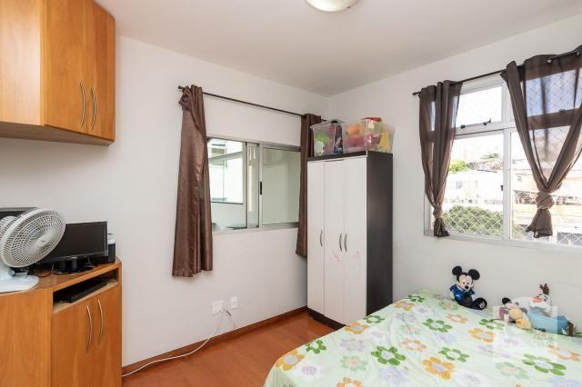 Apartamento à venda com 4 dormitórios em Monsenhor messias, Belo horizonte cod:257472 - Foto 16