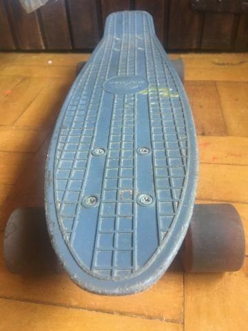Skate mini cruiser 22 polegadas - Foto 3