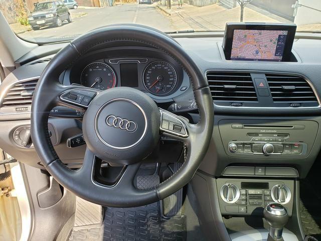 Audi Q3 2.0 TFSI Quattro Ambiente - Foto 5