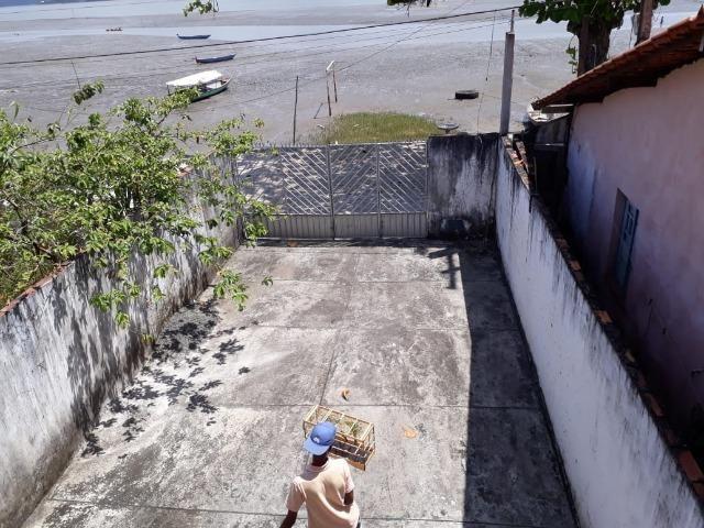 Predio com 6 kit net-Beira de praia-Troco - Foto 5