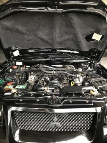 TR4 automático 4X4 zerado