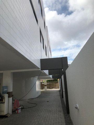 Apartamento bem localizado com 01 quarto no Bairro do Jardim Cidade Universitária - Foto 4