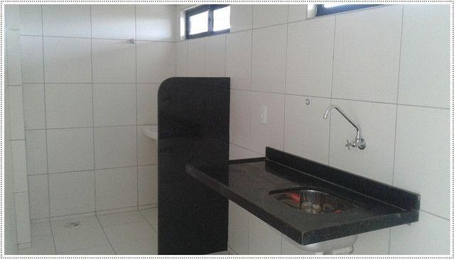 Apartamento com excelente localização no Bairro Jardim Cidade Universitária - Foto 2