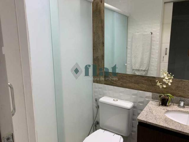 Apartamento à venda com 3 dormitórios cod:FLAP30289 - Foto 9