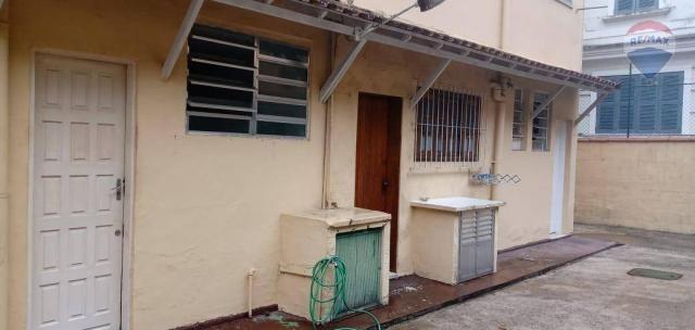 Apartamento com 2 dormitórios para alugar, 60 m² por R$ 900,00/mês - Centro - Petrópolis/R - Foto 4