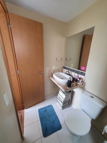 Apartamento à venda com 3 dormitórios em Jardim carvalho, Porto alegre cod:LI50879260 - Foto 9