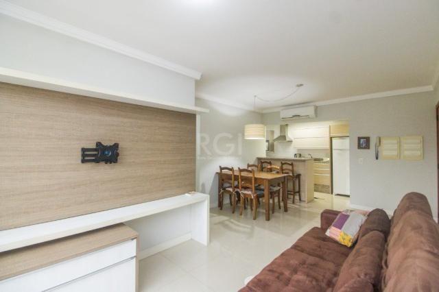 Apartamento à venda com 3 dormitórios em Partenon, Porto alegre cod:EL56356927 - Foto 3