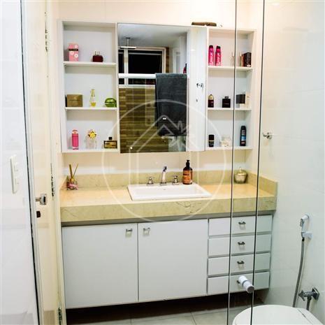 Apartamento à venda com 3 dormitórios em Icaraí, Niterói cod:826604 - Foto 8