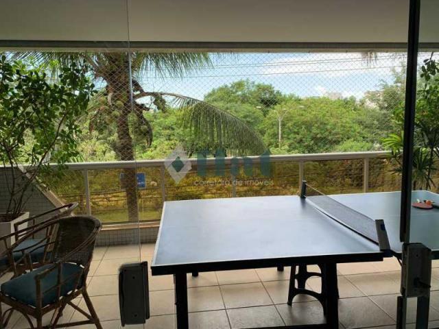 Apartamento à venda com 3 dormitórios cod:FLAP30289 - Foto 3
