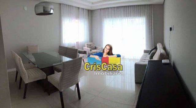 Casa com 4 dormitórios à venda, 132 m² por R$ 380.000,00 - Praia Mar - Rio das Ostras/RJ - Foto 15