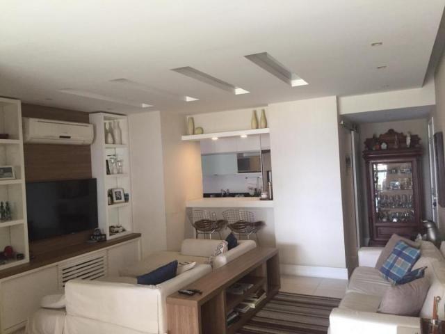 Apartamento para Venda em Rio de Janeiro, Jacarepaguá, 3 dormitórios, 1 suíte, 3 banheiros