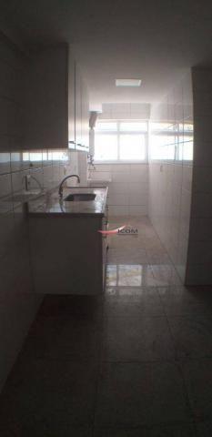 Apartamento Duplex com 4 dormitórios para alugar, 180 m² por R$ 9.700,00/mês - Botafogo -  - Foto 8