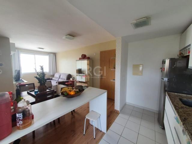 Apartamento à venda com 3 dormitórios em Jardim carvalho, Porto alegre cod:LI50879260 - Foto 18