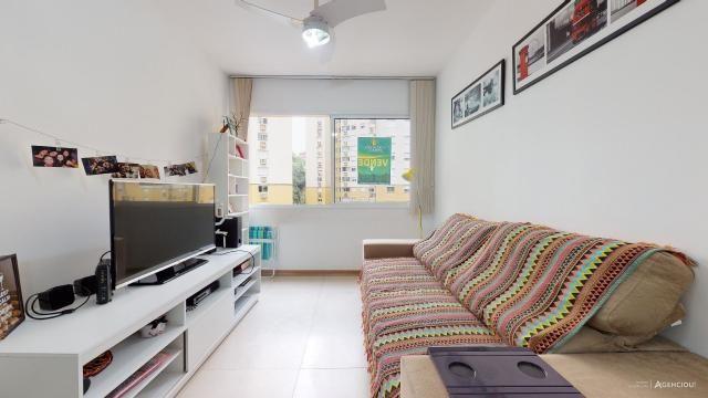 Apartamento à venda com 3 dormitórios em Santo antônio, Porto alegre cod:AG56356330 - Foto 12