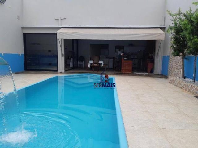Casa de alto padrão a venda, por R$ 760.000 - Jardim dos Migrantes - Ji-Paraná/RO - Foto 6