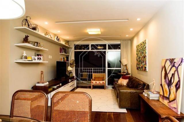 Apartamento à venda com 3 dormitórios em Icaraí, Niterói cod:826604 - Foto 2