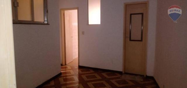 Apartamento com 2 dormitórios para alugar, 60 m² por R$ 900,00/mês - Centro - Petrópolis/R - Foto 2