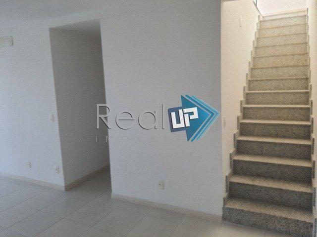 Apartamento à venda com 2 dormitórios em Tijuca, Rio de janeiro cod:23250 - Foto 4