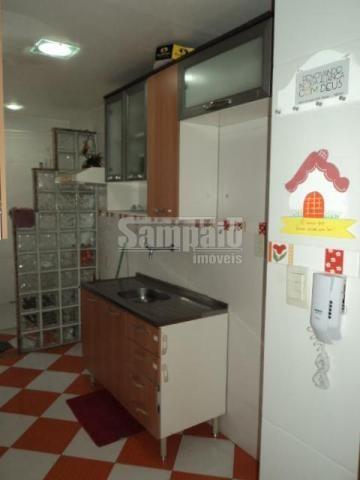 Apartamento à venda com 2 dormitórios em Campo grande, Rio de janeiro cod:S2AP6253 - Foto 18