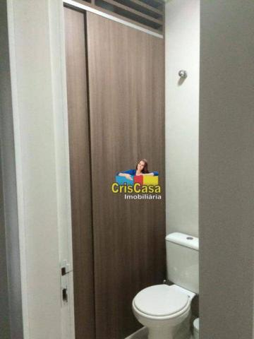 Casa com 4 dormitórios à venda, 132 m² por R$ 380.000,00 - Praia Mar - Rio das Ostras/RJ - Foto 5