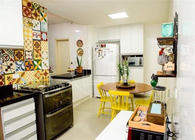 Apartamento à venda com 3 dormitórios em Icaraí, Niterói cod:826604 - Foto 12