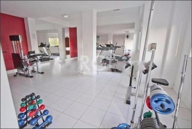 Apartamento à venda com 3 dormitórios em Jardim carvalho, Porto alegre cod:LI50879256 - Foto 17