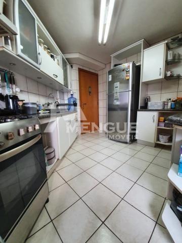 Apartamento à venda com 3 dormitórios em Jardim lindóia, Porto alegre cod:10210 - Foto 17