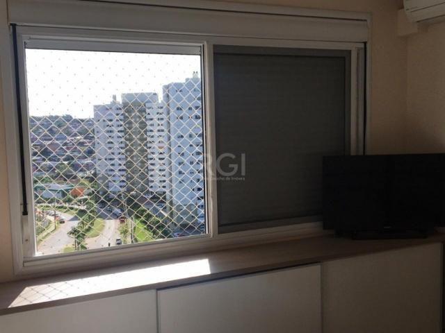 Apartamento à venda com 3 dormitórios em Jardim carvalho, Porto alegre cod:LI50879298 - Foto 4