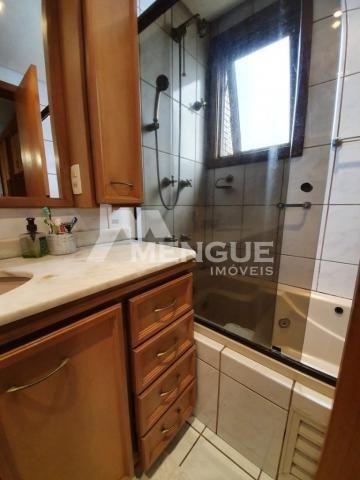 Apartamento à venda com 3 dormitórios em Jardim lindóia, Porto alegre cod:10210 - Foto 14