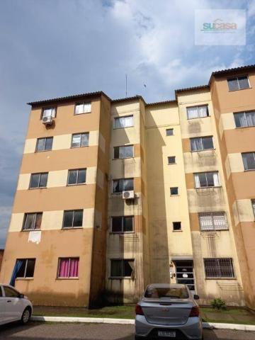 Apartamento próximo a Universidade