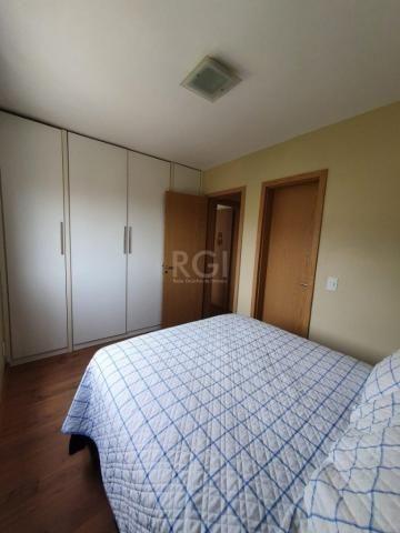 Apartamento à venda com 3 dormitórios em Jardim carvalho, Porto alegre cod:LI50879260 - Foto 6