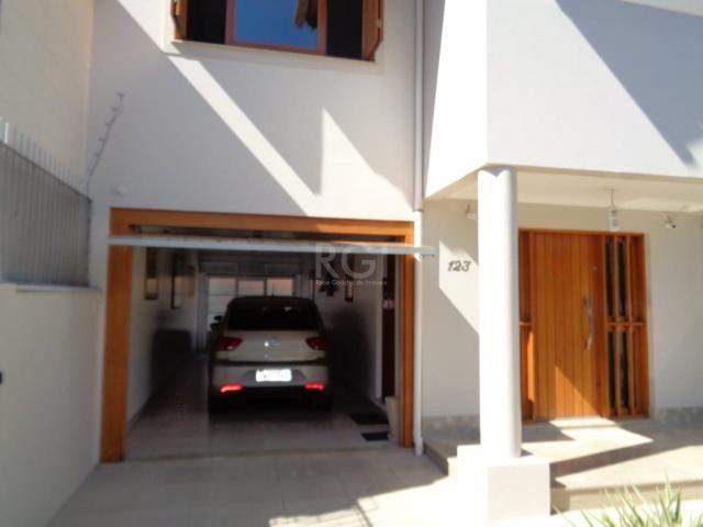 Casa à venda com 5 dormitórios em Vila ipiranga, Porto alegre cod:EL56356945 - Foto 6