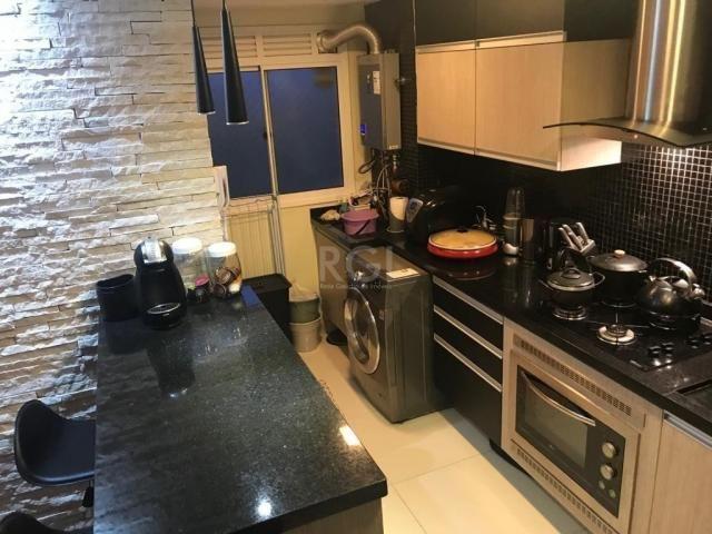Apartamento à venda com 3 dormitórios em Jardim carvalho, Porto alegre cod:LI50879291 - Foto 20