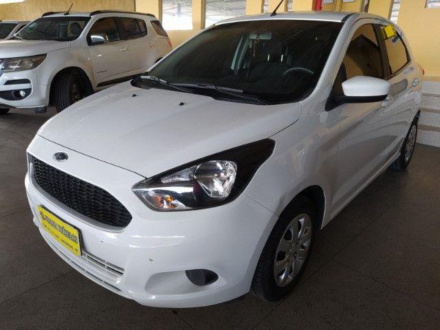 Ford / Ka