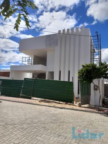 Casa de condomínio à venda com 3 dormitórios em Cidade universitária, Petrolina cod:38 - Foto 9