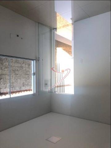 Casa recém construída no Jd. Cataratas com 2 quartos, amplo quintal - apta para financiame - Foto 19