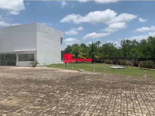 Marina Jaguari, 7.000m², 6 suítes, marina, trapiche flutuante - Doutor Imóveis Belém - Foto 2